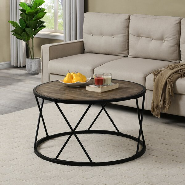 Auden Frame Coffee Table By Foundry Select