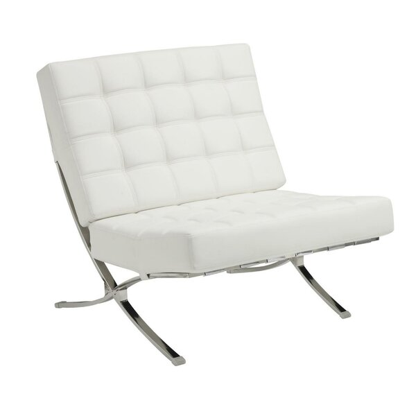 Loizzo Lounge Chair by Orren Ellis