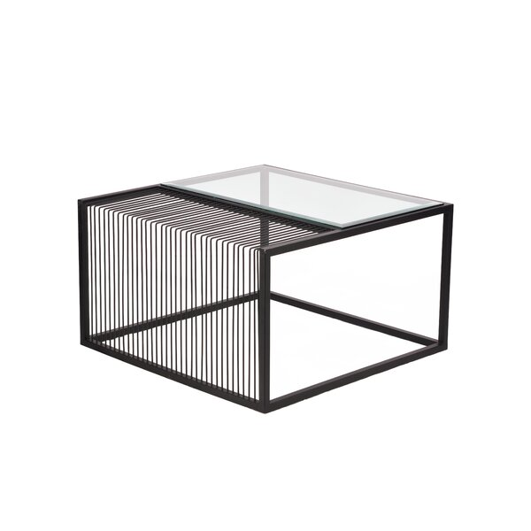 Frame Coffee Table By Rose Artifacts