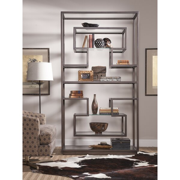 Designs Etagere Bookcase by Artistica Home