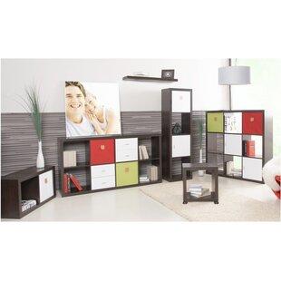 Maestas Cube Bookcase