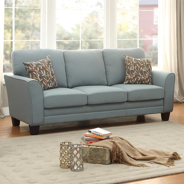 Sales-priced St Philips Sofa by Latitude Run by Latitude Run