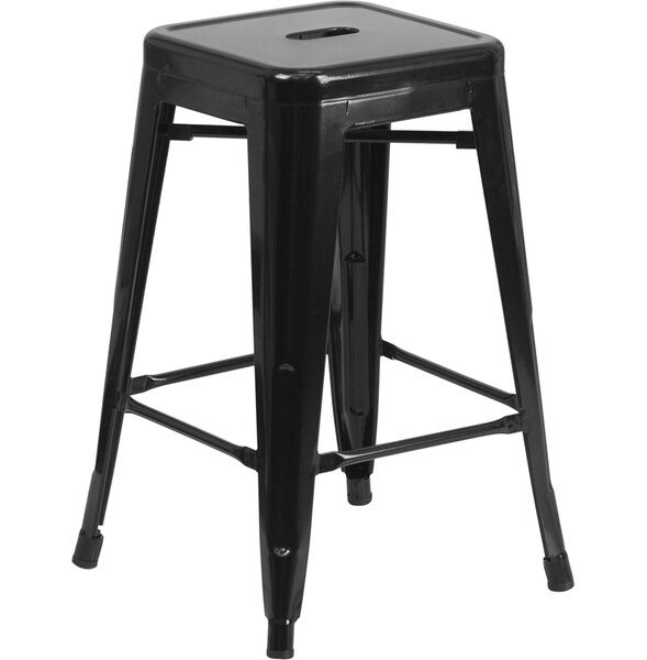 Lompoc 24 Bar Stool by Trent Austin Design