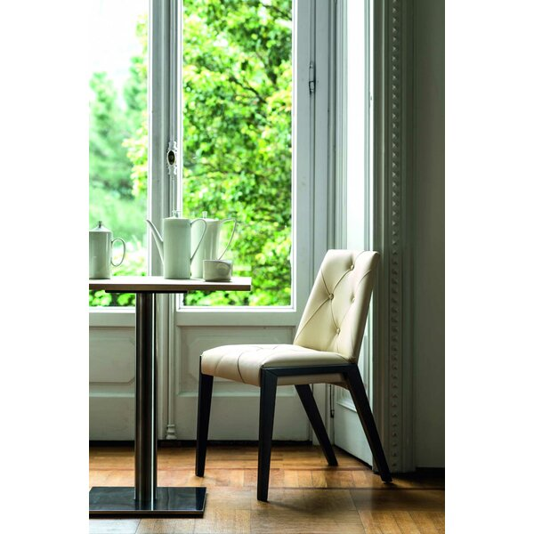 Rose Upholstered Dining Chair (Set of 2) by YumanMod