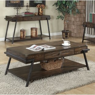 Top Reviews Blue Hills Coffee Table ByFoundry Select
