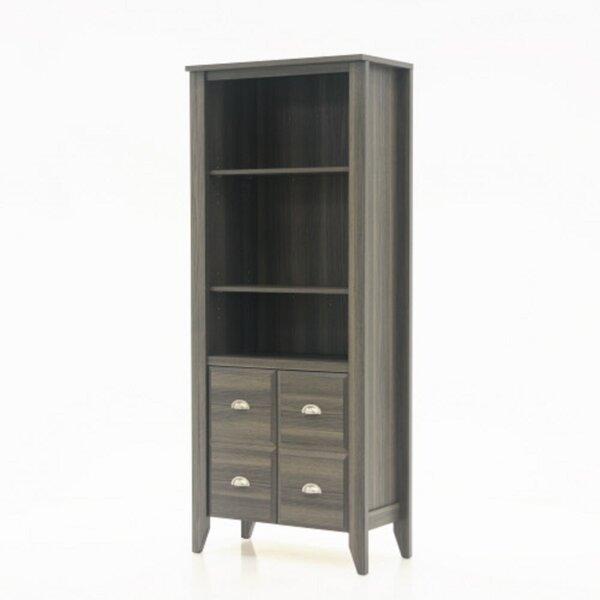 Blouin Standard Bookcase By Red Barrel Studio
