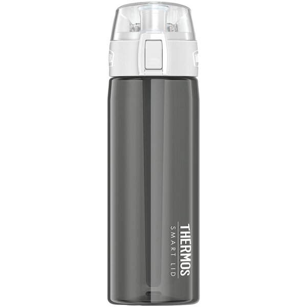 App-Connected Hydration Travel Mug with Smart Lid by Thermos