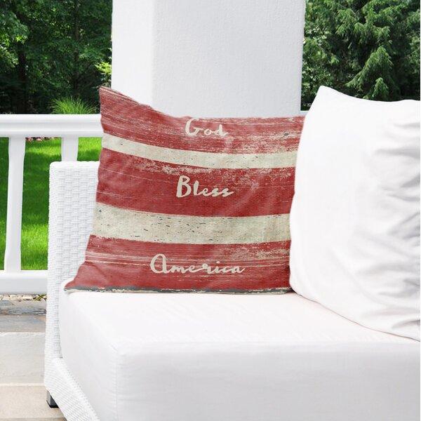 Tonya Cotton Indoor/Outdoor 26 Euro Pillow