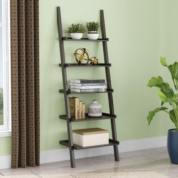 Updike Ladder Bookcase By Latitude Run