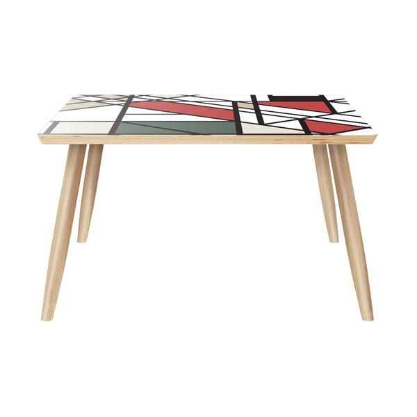 Lakeshore Coffee Table By Brayden Studio