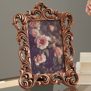 Tewkesbury Vintage Baroque Design Picture Frame