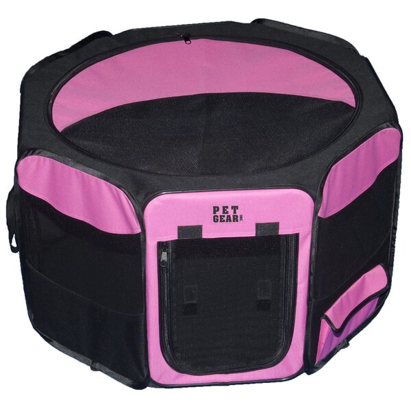 Deluxe Pet Pen by Pet Gear