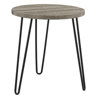 End + Side Tables Under $50