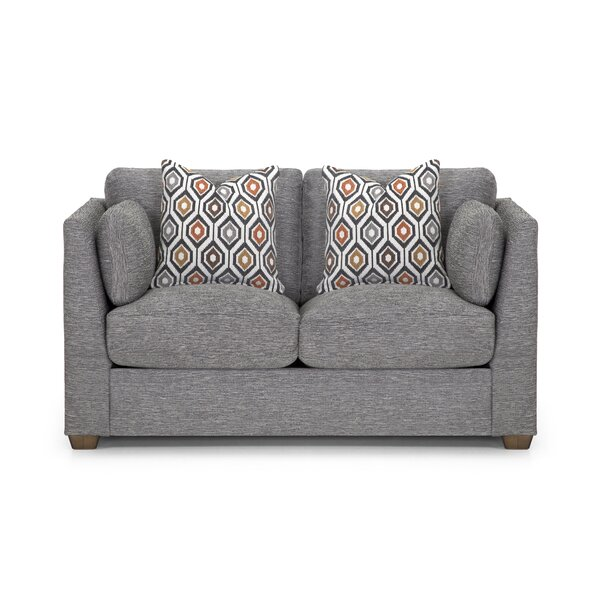 Beatty Loveseat by Brayden Studio