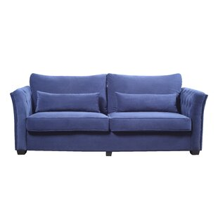 Crypton Fabric Sofa | Wayfair