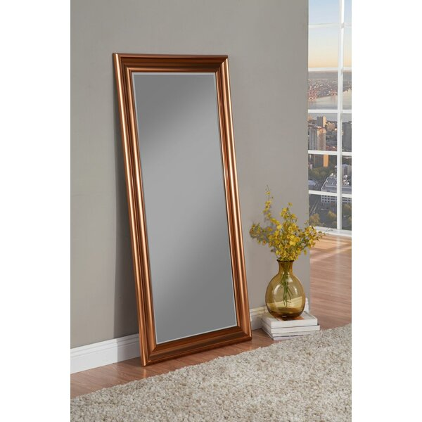 Northcutt Full Length/Vanity Mirror by Willa Arlo