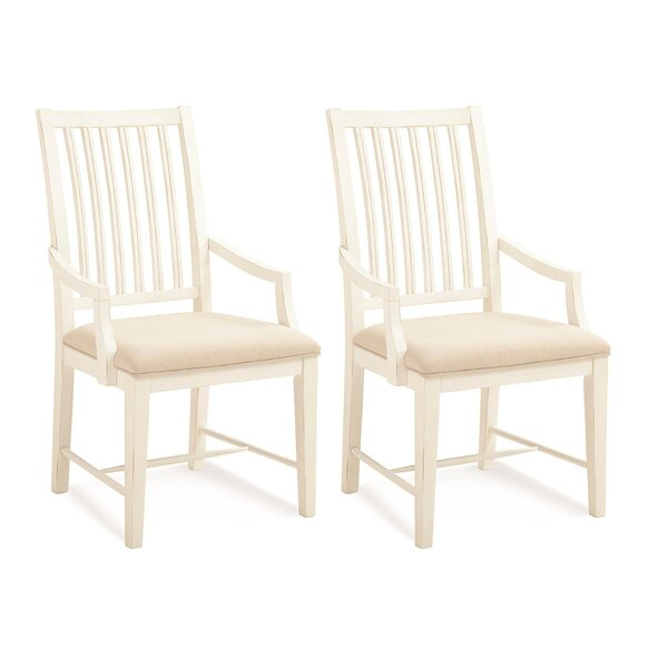 South Mountain Farmhouse Dining Chair (Set of 2) by Palmetto Home