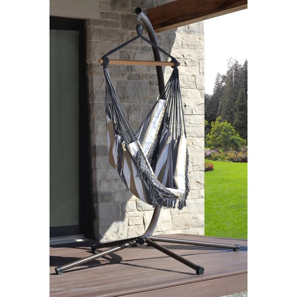 Goggans Cotton Chair Hammock by Andover Mills