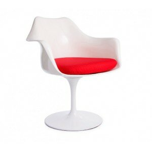 Vedant Swivel Armchair by C2A Designs
