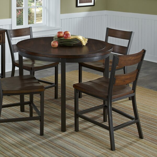 Severine Dining Chair (Set of 2) by Andover Mills
