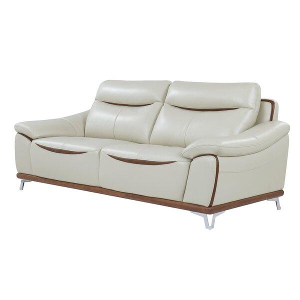 Web Order Lebo Sofa by Orren Ellis by Orren Ellis