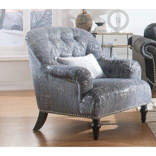 Renteria Armchair by Everly Quinn