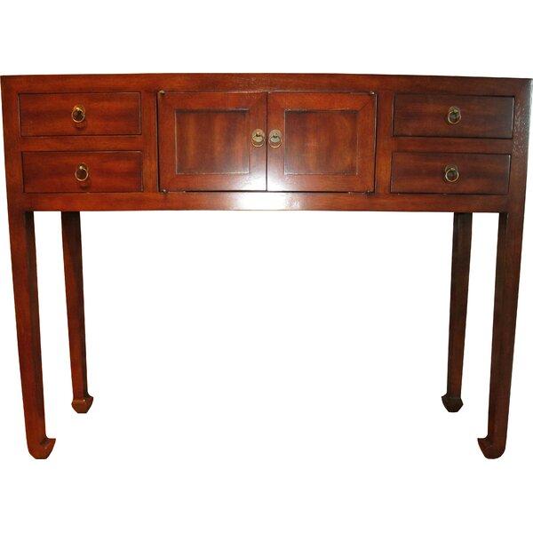 Price Sale Birgit Console Table