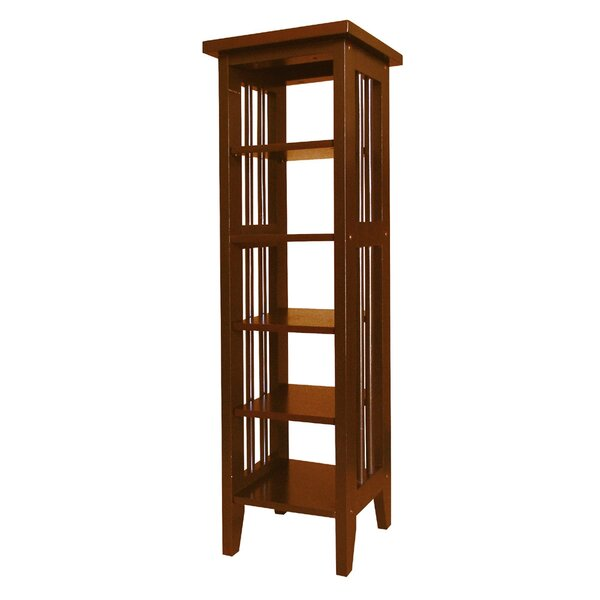 Goldia Etagere Bookcase by Charlton Home