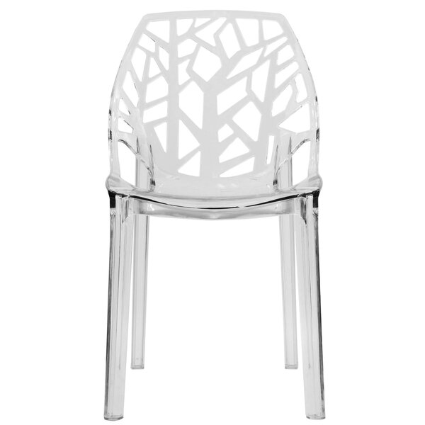Kimonte Upholstered Dining Chair (Set of 2) by Ivy Bronx
