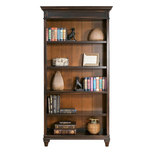 Hartford Standard Bookcase by Martin Home Furnishings