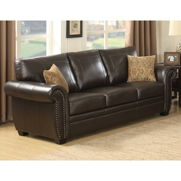 Louis Sofa by AC Pacific
