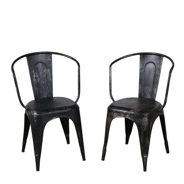 Hungerford Dining Chair (Set of 2) by Williston Forge