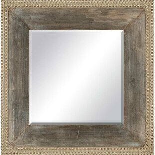 Paragon Aged Accent Mirror