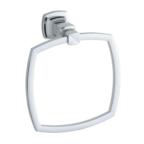 Margaux Wall Mounted Towel Ring by Kohler