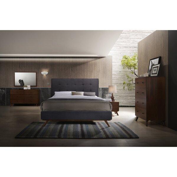 Rocco Platform Configurable Bedroom Set by Modern Rustic Interiors Modern Rustic Interiors