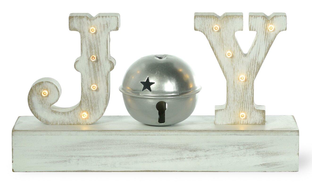 LED Decorative Joy