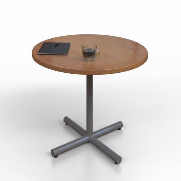 36 Round Collaborative Table by Trendway