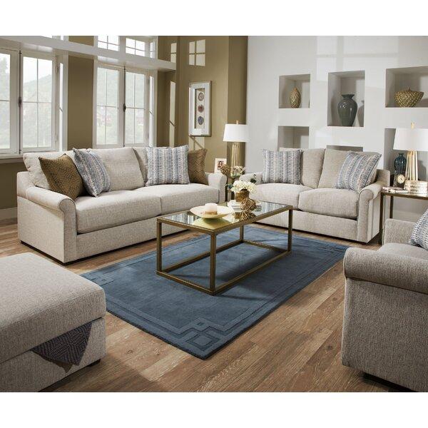 Oz Configurable Living Room Set by Alcott Hill