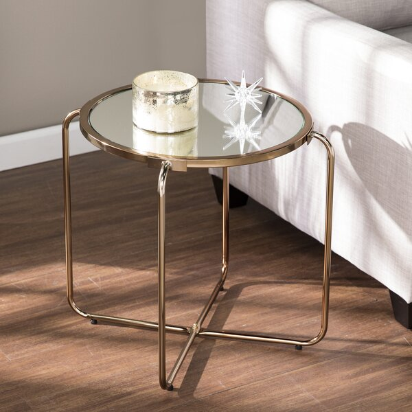 Baden End Table By Mercer41