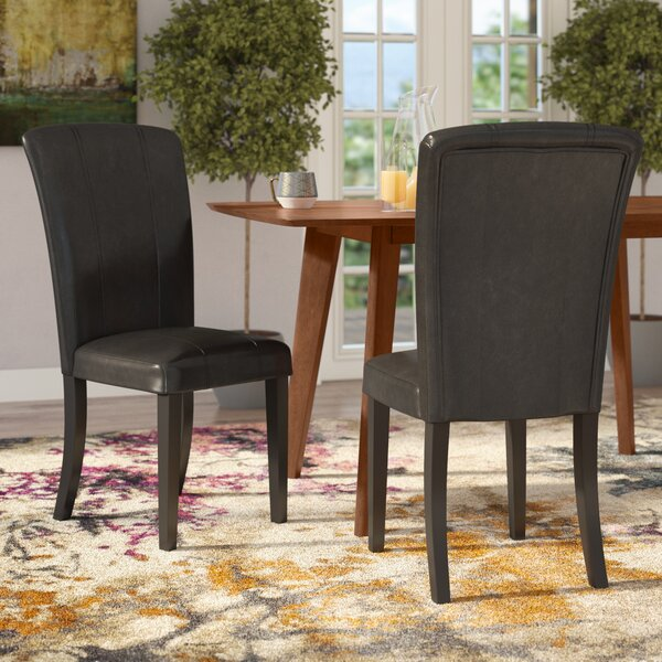 Nuccio Side Chair (Set of 2) by Latitude Run