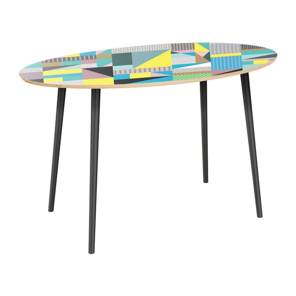 Cangelosi Dining Table by Wrought Studio