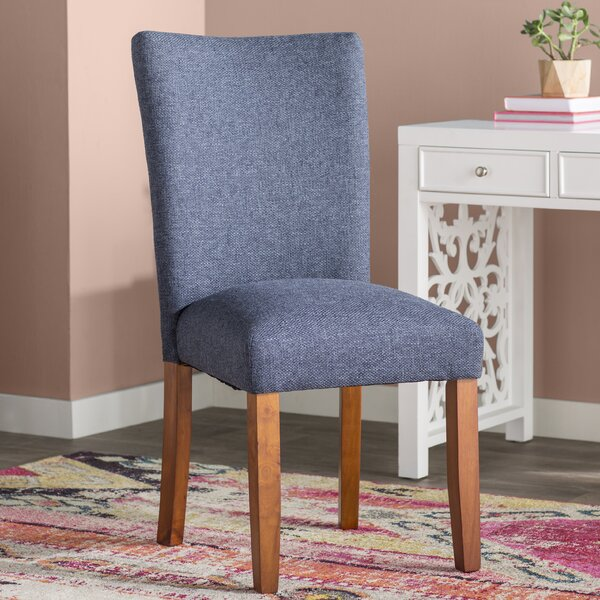 Lainey Parsons Chair (Set of 2) by Mistana