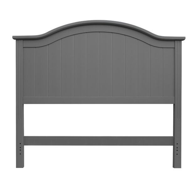 Eoin King Panel Headboard by Alcott Hill