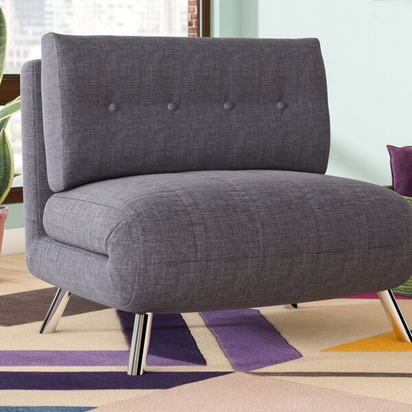 @ Leola Convertible Chair by Latitude Run  #$0.00!