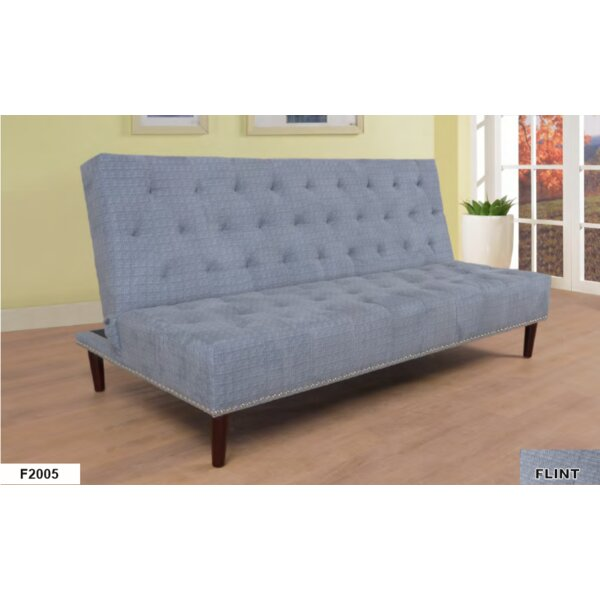 Blum Simple Convertible Sofa by Latitude Run