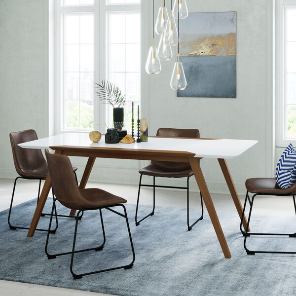 Resendez 5 Piece Dining Set By 17 Stories