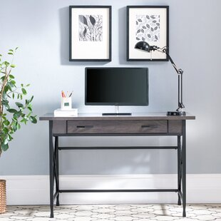 Caver Computer Desk by Charlton Home Today Only Sale