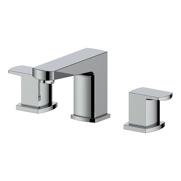 Marlette Centerset Bathroom Faucet With Drain Assembly By ZLINE Kitchen And Bath