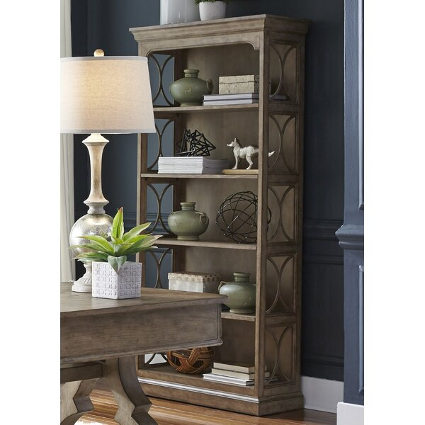 Sibylla Standard Bookcase by Ophelia & Co.