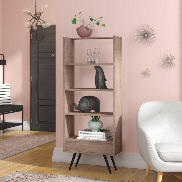 Blonde Standard Bookcase By Langley Street™
